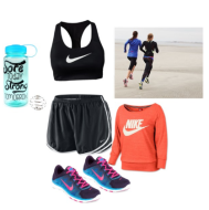 Outfit Deportivo