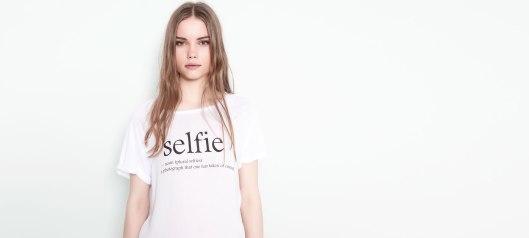 Camiseta Pull & Bear 12,99€