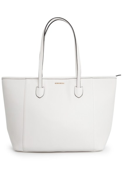 Bolso Shopper de Mango 25,99€