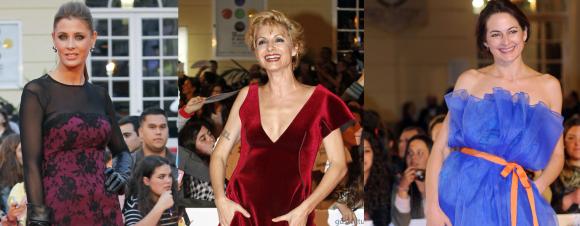 Peores vestidas del Festival de Málaga 2014