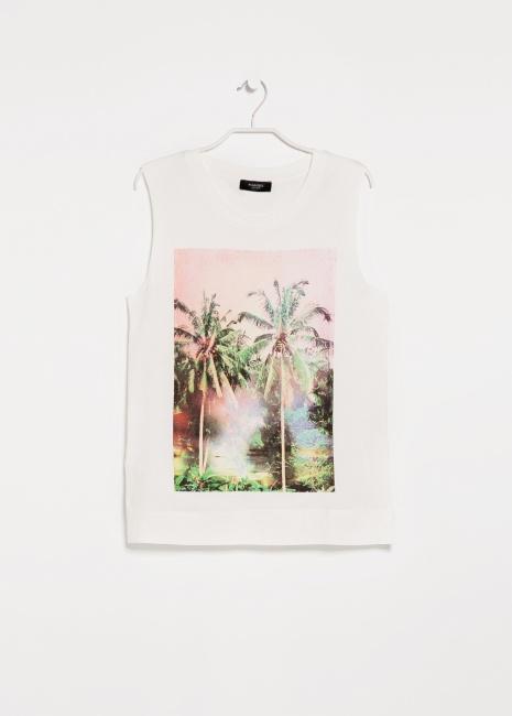 Camiseta Mango 9,99€