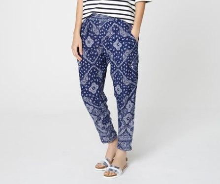 Pantalón de Oysho 19,99€