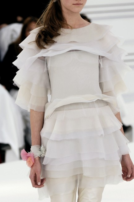 Chanel Couture 2006