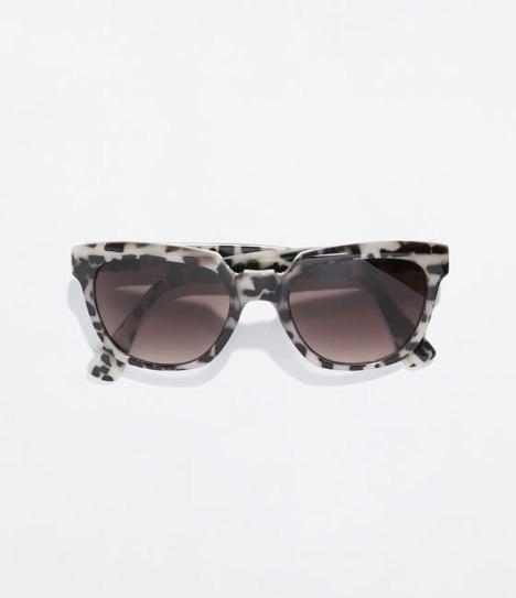 Gafas de sol de Zara, 19,95€