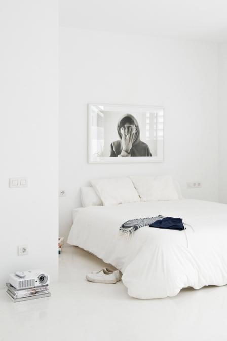 Apuesta por el minimalismo y acertarás