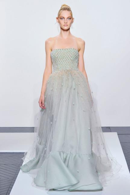 Valentino F/W 2010 Couture