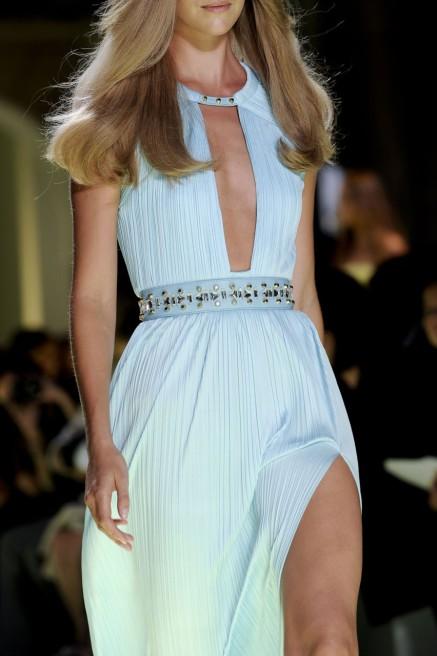 Versace Spring 2012 rtw