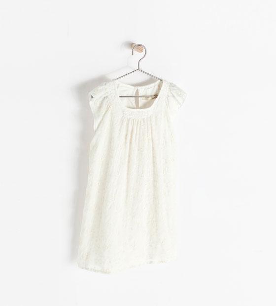 Vestido blanco 25,95€