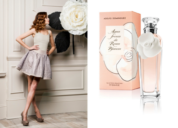 Perfumes Primavera/Verano