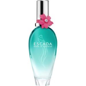 Born in Paradise de Escada, desde 22€. Un perfume frutal