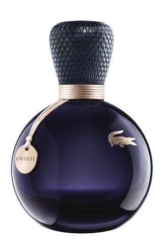 Eau de Lacoste Sensuelle, desde 23,65€. Una fragancia suave y sensual con toques frutales