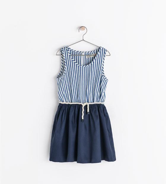 Vestido de Rayas 22,95€