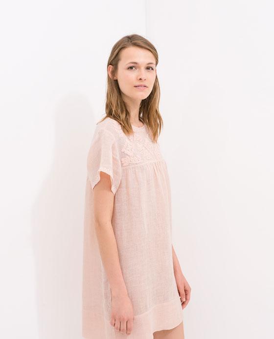 Vestido 39,95€