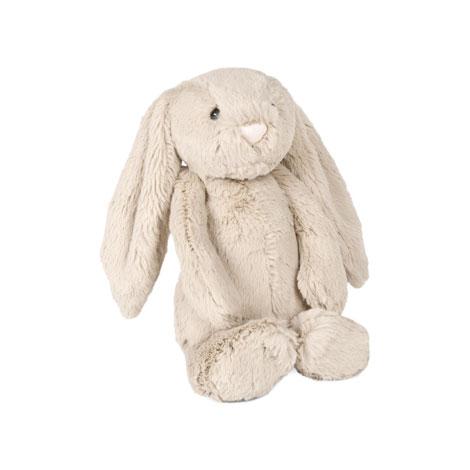 Un conejito de peluche. De Zara Home Kids por 19,99€