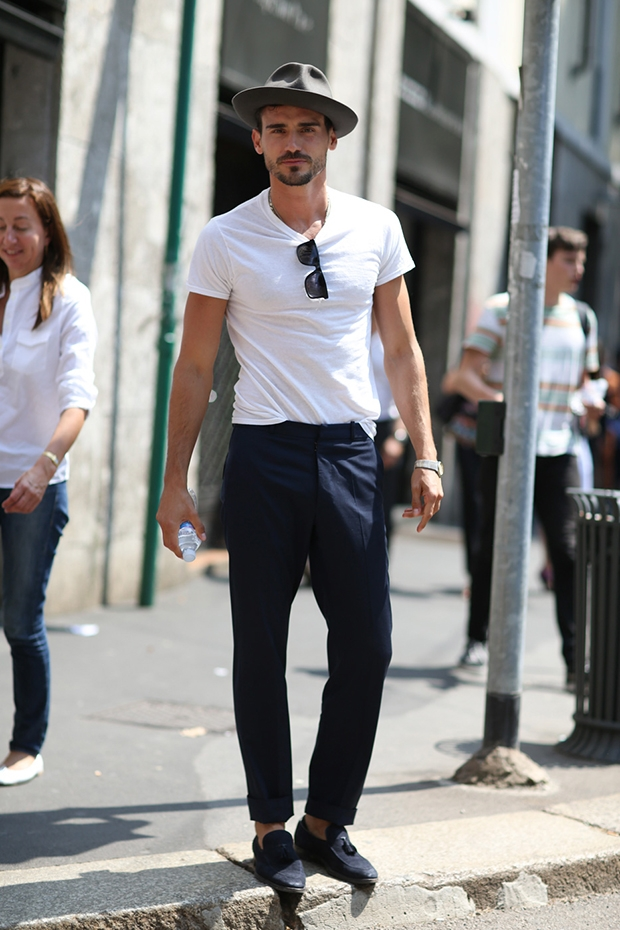 Outfits Casual Hombre Stay Cool Style