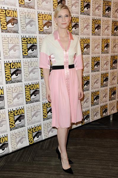 Cate Blanchett de Fausto Puglisi