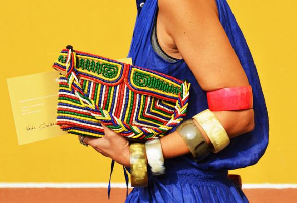 Los clutchs de moda