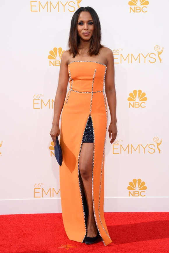 Kerry Washington de Prada