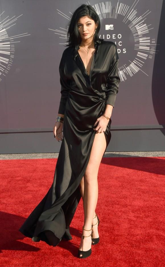 Kylie-Jenner  Alexandre Vauthier