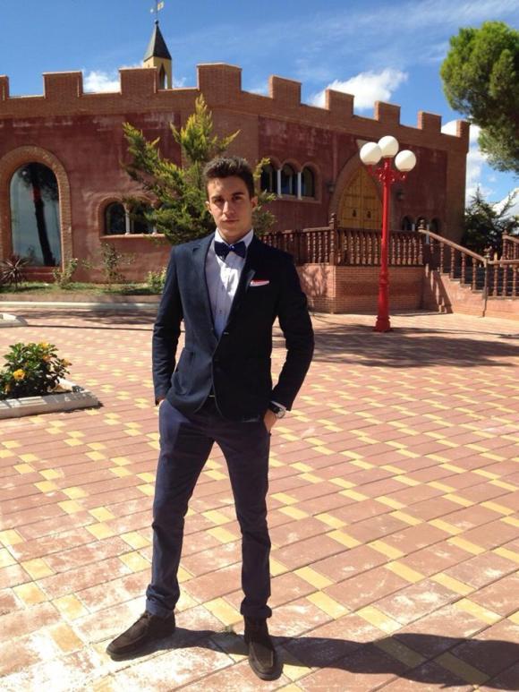 outfit invitado de boda hombre 2014 2015