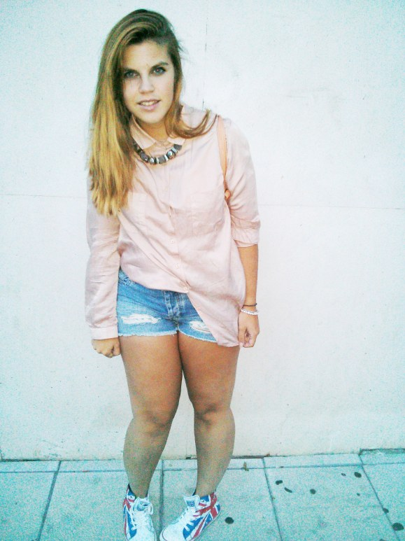 look septiembre outfit sheila