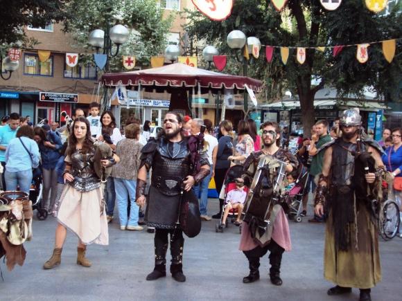 mercado alfonsi ciudad real