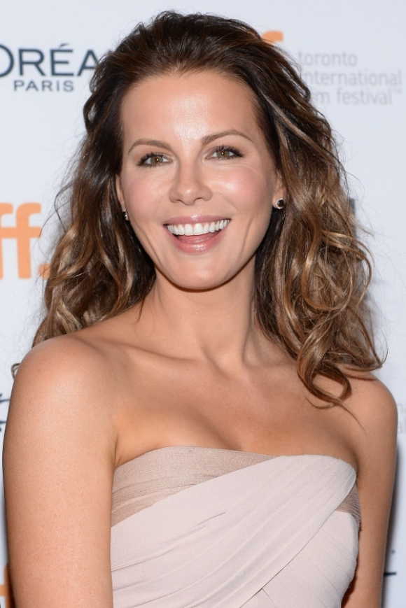 kate beckinsale look tiff 2014