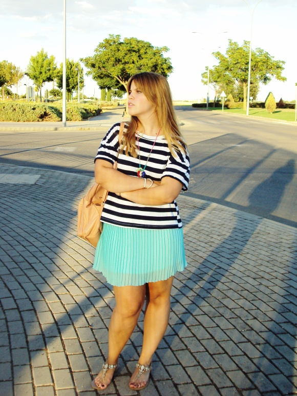 outfit septiembre 2014