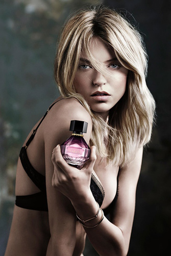 victoria secret new fragance fearless marta hunt