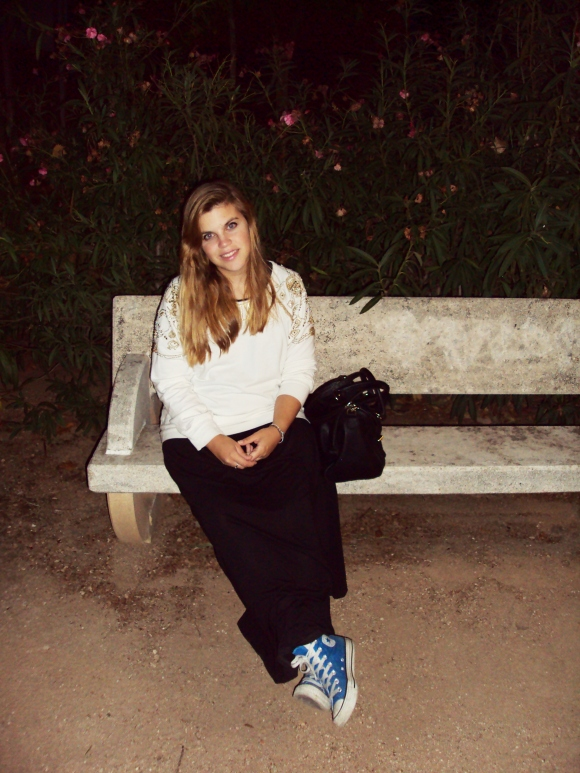 outfit septiembre 2014 otoño look