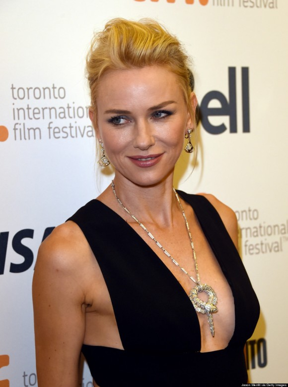 """St. Vincent"" Premiere - 2014 Toronto International Film Festival"