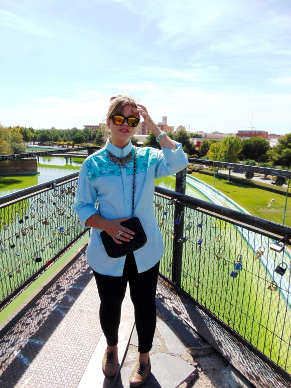 stay cool style for aire vintage, aire vintage ciudad real look outfit otoño 2014 215 octubre