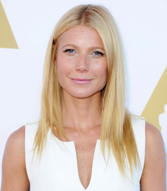 gwyneth paltrow hollywood costume look 2014