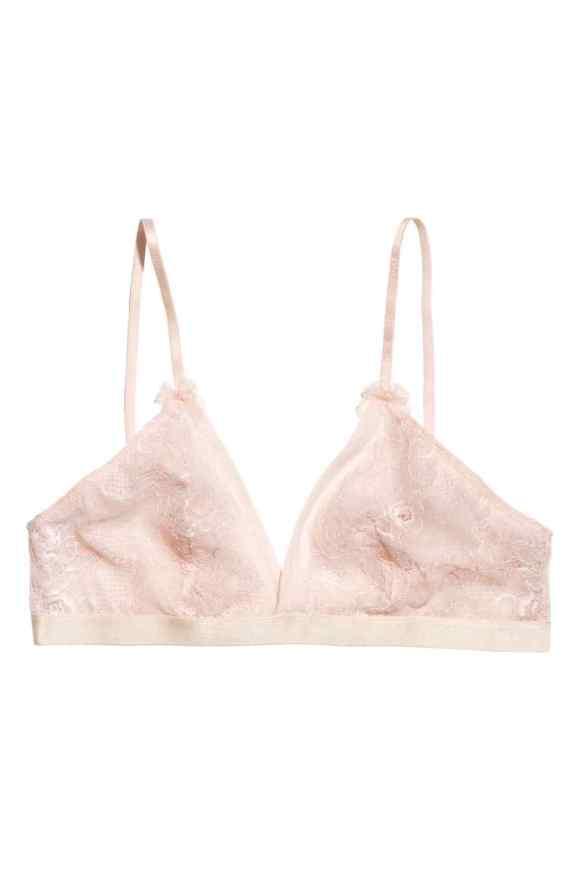 hym H&M sujetadores sensuales sexys lenceria lingerie