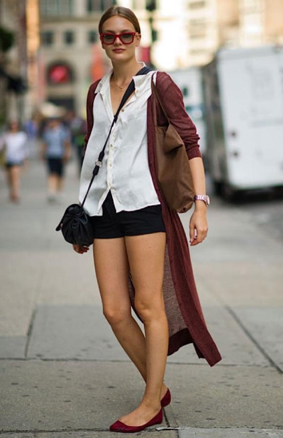 look entretiempo outfit otoño invierno