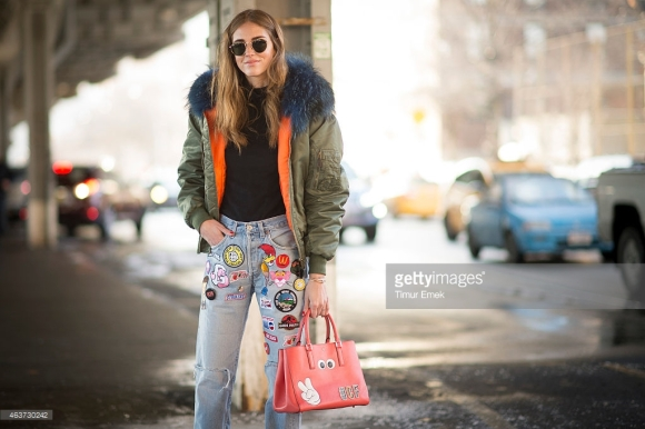 jeans customizados
