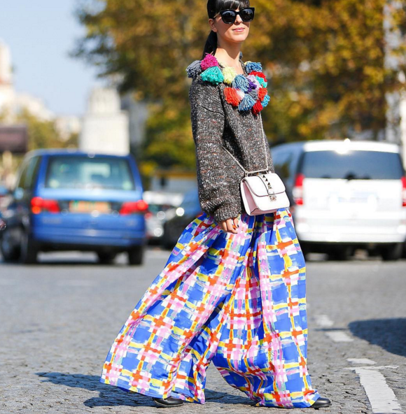 El estilo de Laura Comolli