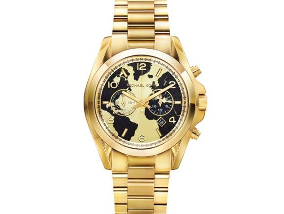 Reloj Bradshaw 100 by Michael Kors