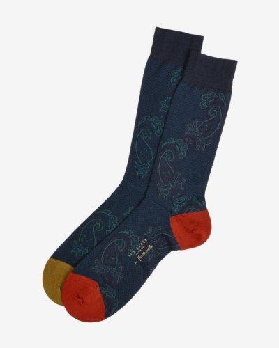 calcetines de ted baker