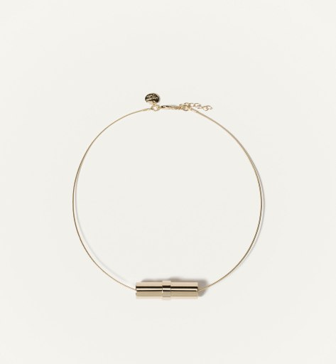 Collar de Massimo Dutti