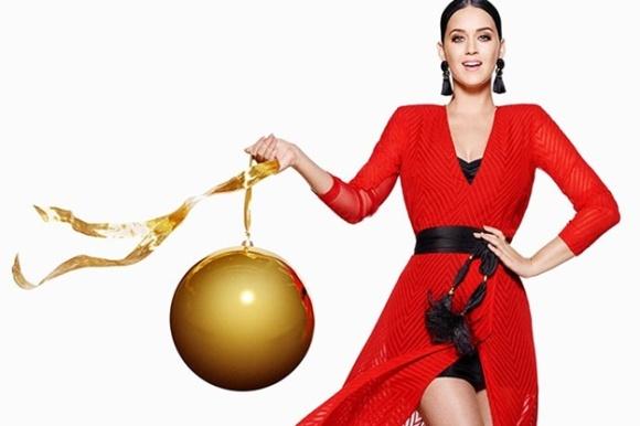 Navidad de los famosos 2015