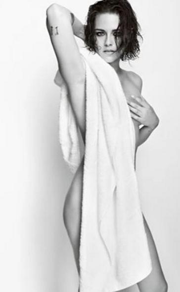 KStewart para Mario TEstino Towel Series